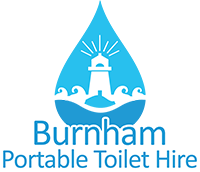 Portable Toilet Hire Logo