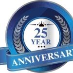 Burnham Portable Toilets 25 Year Anniversary - 2017