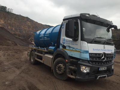 Septic Tank Emptying Somerset Devon Gloucester Bristol Taunton Burnham Portable Toilet Hire