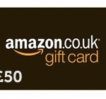 Amazon prize