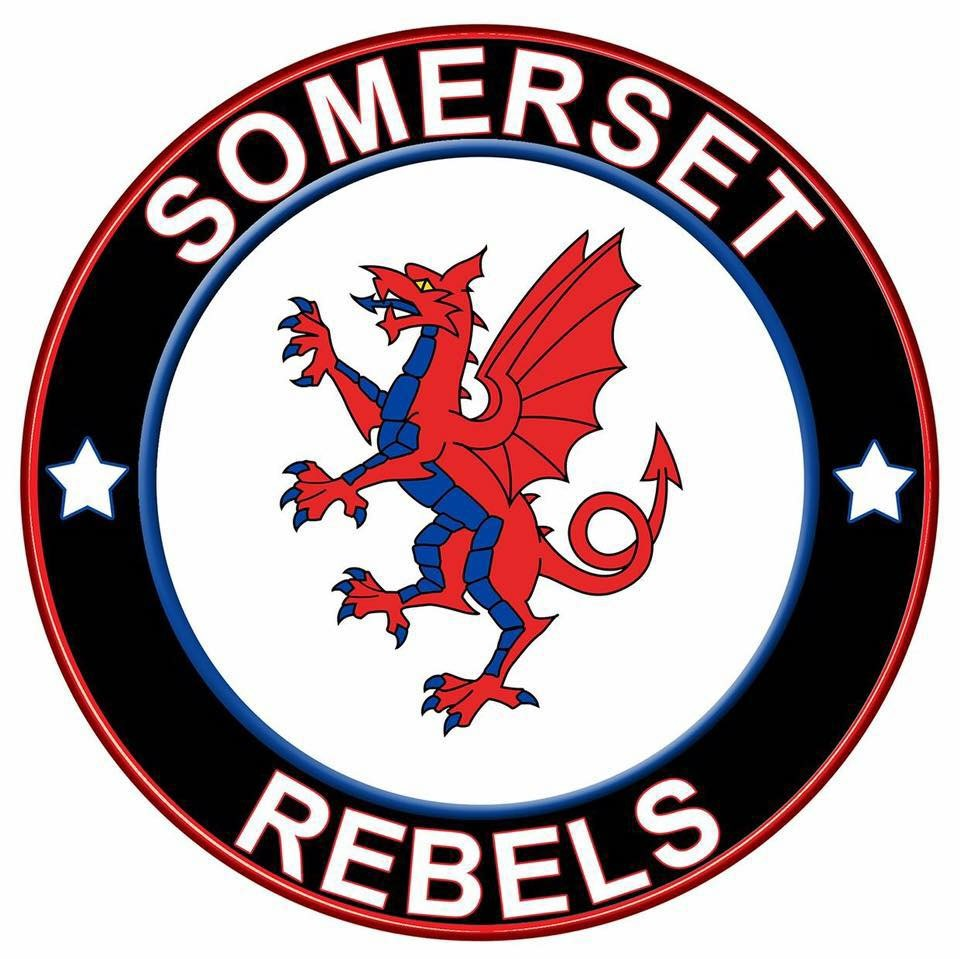 Portable Toilet Hire Football Somerset Rebels Sporting Events 2018 sponsorship 2018-