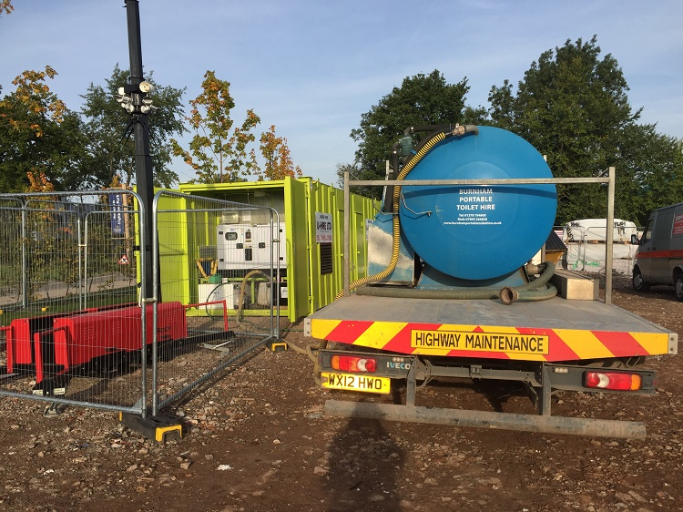 Septic Tank Emptying Somerset Bio Digester and Domestic Commercial Cess Pits