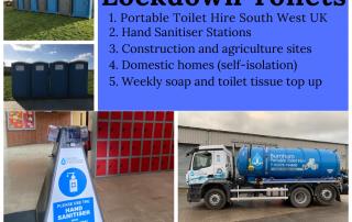 Portable Toilet Hire Somerset Septic Tank Emptying Cess Pit Bio Digenster Water Refill Waste Management Services Burnham Sea Weston super Mare Bridgwater
